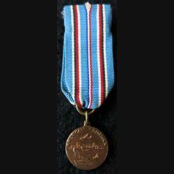 USA : Médaille miniature American Campaign Medal  1941-1945 (4435)