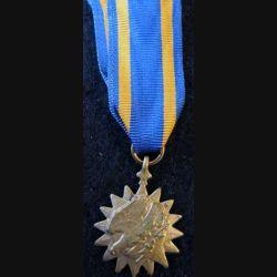 USA : Médaille miniature Air Medal US Air Force (4409)