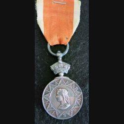 ROYAUME UNI : Médaille de la guerre d'Abissynie (très belle copie) (223)