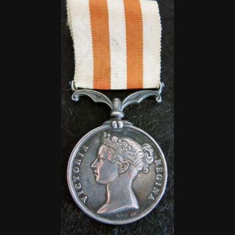 ROYAUME UNI : Médaille de l'India Medal 1857-1858 (très belle copie) (223)