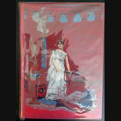 Vieux livres : Gil Blas de Santillane par Lesage Edition (C173)