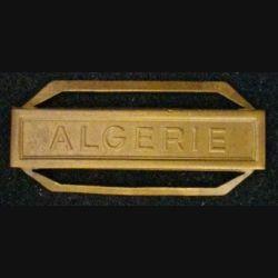 """BARRETTE """"ALGÉRIE"""""""
