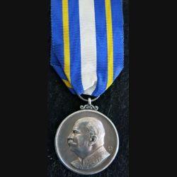 BRESIL  : médaille federacao nacional dos engenheiros brasil