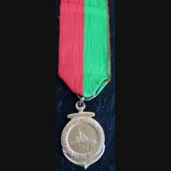 ARGENTINE  : médaille buque escuela guardacosta Puyrredon 1948 N° 900