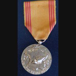 FRANCE : Médaille des réfractaires de la guerre 1939 - 1945