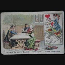 AU PLANTEUR - CAFES A.VAURE - CARTES A JOUER