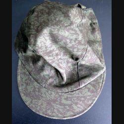 casquette tchécoslovaque camouflée taille 58 (C161)