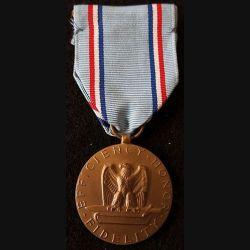 USA : Médaille de la  Good Conduct Medal de l'US Air Force