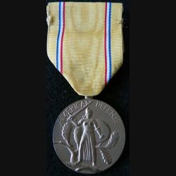 USA : Médaille de l'American Defense Service Medal