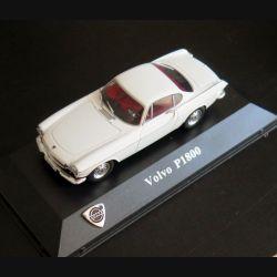 Voiture de collection : voiture de la Volvo P 1800 dans sa boite éditions Atlas état neuf (C178)