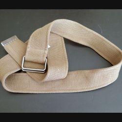 ceinture kakie hauteur 5 cm (C176)
