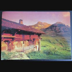 Carte postale le vieux Chalet
