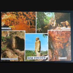 Carte postale Les Eyziers (24 Dordogne)