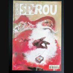 SPIROU N° 2958 M 3251 21.12.1994 (C181)