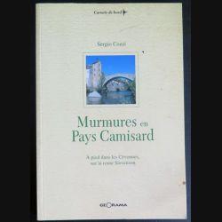 Murmures en pays Camisard de Sergi Cozzi Georama (C181)