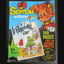 SPIROU hors série N° 3 septembre 1982 M 3256  (C177)