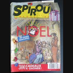 SPIROU N° 2645 M 3251 23.12.1988 (C177)