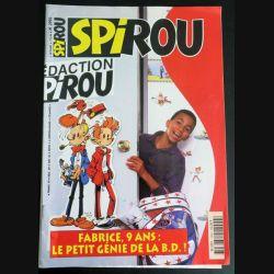SPIROU N° 2956 M 3251 07.12.1994 (C177)