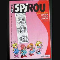 SPIROU N° 2950 M 3251 26.10.1994 (C177)