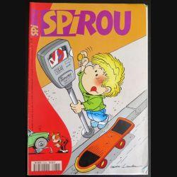 SPIROU N° 2938 M 3251 03.08.1994 (C177)