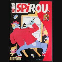 SPIROU N° 2945 M 3251 21.09.1994 (C177)