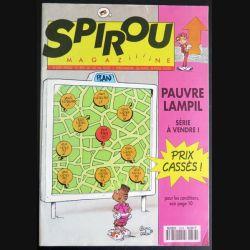 SPIROU N° 2878 M 3251 09.06.1993 (C177)