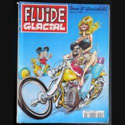 Fluide glacial n° 252 M1739 Juin 1997 (C177)