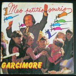 DISQUE 45 TOURS : Garcimore Chante Mes petites souris (C177)