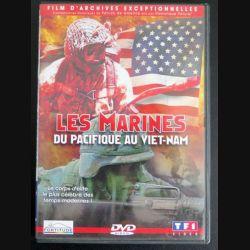 DVD Les Marines du Pacifique au Vietnam  (C181)