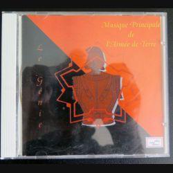 DISQUE CD Musique Principale de l'Armée de terre le Génie (C177)