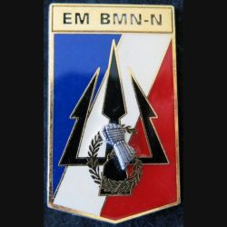 6° DLB EM BMN-N : état major 6° DLB du bataillon multinational Nord KFOR Delsart N° 253