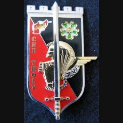 PROMOTION OAEA-OAES : insigne de promotion Cne Tholy de fabrication Pichard Balme G. 5480