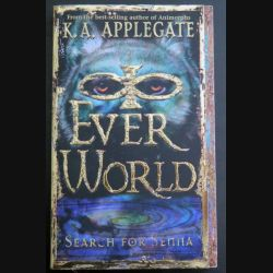 Ever World Search for Senna Applegate (C165)