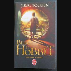 Bilbo le Hobbit Tolkien livre de poche (C165)