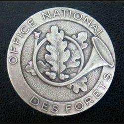 ONF : Insigne de béret de l'Office national des forêts de fabrication NG Fanions