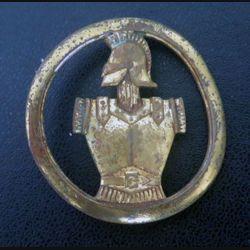 insigne de bérêt du Génie de fabrication Coinderoux