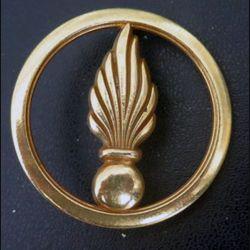 INSIGNE DE BÉRET : Insigne de béret du Cadre Spécial fabrication Coinderoux