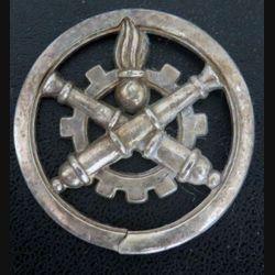 Insigne de béret du matériel de fabrication Drago attaches cassées