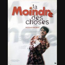 """AFFICHE FILM : affiche de cinéma du film """"La moindre des choses"""" dimension 40 x 53,5 cm (E001)"""