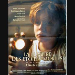 """AFFICHE FILM : affiche de cinéma du film """"Le cercle parfait"""" dimension 40 x 55 cm (E001)"""