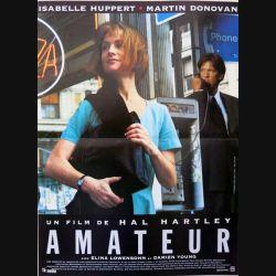 """AFFICHE FILM : affiche de cinéma du film """"Le regard d'Ulysse"""" dimension 40 x 54,5 cm (E001)"""
