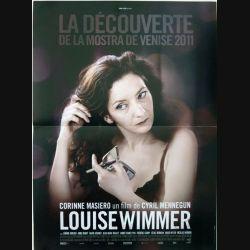 """AFFICHE FILM : affiche de cinéma du film """"Aurora"""" dimension 40 x 53 cm (E002)"""