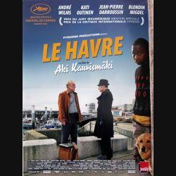 """AFFICHE FILM : affiche de cinéma du film """"L'oiseau"""" dimension 40 x 53 cm (E002)"""