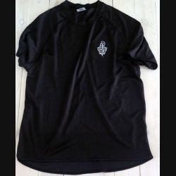 Tee shirt de la Division d'application du génie EAG taille M de fabrication Star World neuf (C192 - 004)