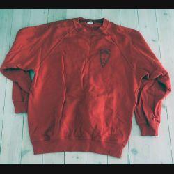 Sweat shirt de l'Ecole du génie de taille 96 (M) de fabrication Marck 2009 (C192 - 007)