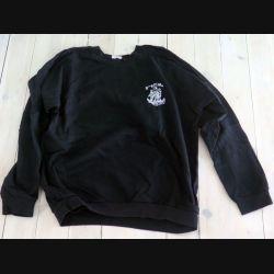 Sweat shirt du 8° RPIMA de taille 96 (M)