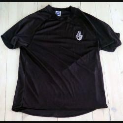Tee shirt de la Division d'application du génie EAG taille M de fabrication Star World neuf (C192 - 011)