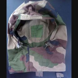 Capuche de tenue de combat NG satin Hiver taille 89 / 96 M (C195)