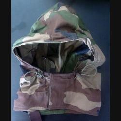 Capuche de tenue de combat NG satin Hiver taille 89 / 96 M (C196 - 018)
