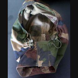 Capuche de tenue de combat T4 S Zone chaude antimoustiques 89 / 96 M (C196 - 019)